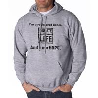 Picture of Gildan Sweatshirt- Hooded