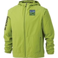 Picture of Men's Packable Jacket