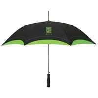 """Picture of 46"""" Arc Umbrella"""