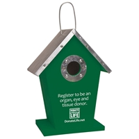 Picture of NDLM 2015 Wood Birdhouse