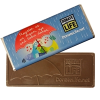 Picture of NDLM 2015 Chocolate Bar