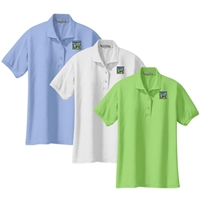 Picture of Ladies Polo
