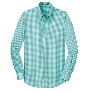 Picture of Long Sleeve Button Down Shirt