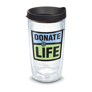 Picture of Tervis Donate Life Tumbler