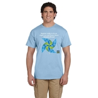 Picture of NDLM 2017 Pinwheel T-shirt