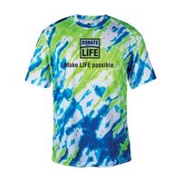 Picture of DriFit Blue Green Shirt