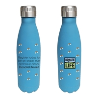 Picture of NDLM 2018 Double Wall Stainless Water Bottle