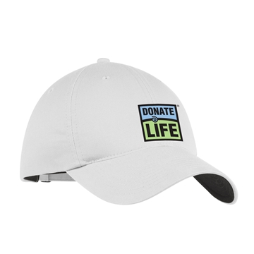 Picture of Nike Unstructured Twill Cap