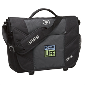 Ogio Upton Messenger Bag
