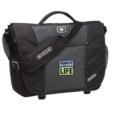Picture of OGIO Upton Messenger Bag