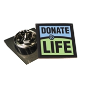 Picture of Lapel Pins Donate Life