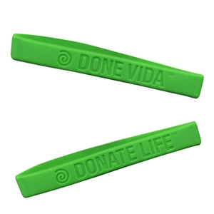 Donation Merchandise Wristbands