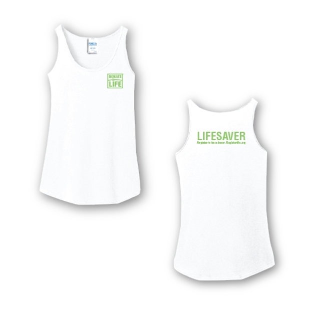 Picture of Ladies' Tank Top
