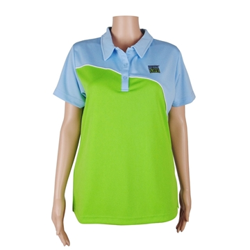 Picture of Ladies' Custom Polo Shirt