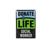 Picture of Lapel Pins Social Worker