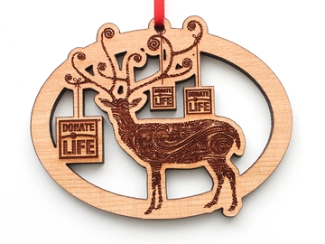 Picture of 2018 Holiday Ornament