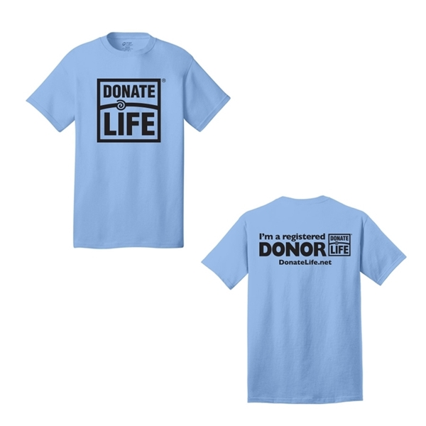 Picture of Registered Donor T-Shirt