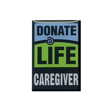 Picture of CareGiver Lapel Pin