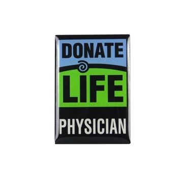 Picture of Physician Lapel Pin