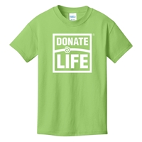 Picture of Youth Donate Life T-shirt