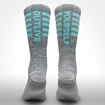 """Picture of Nike """"Outlive Yourself"""" Socks"""