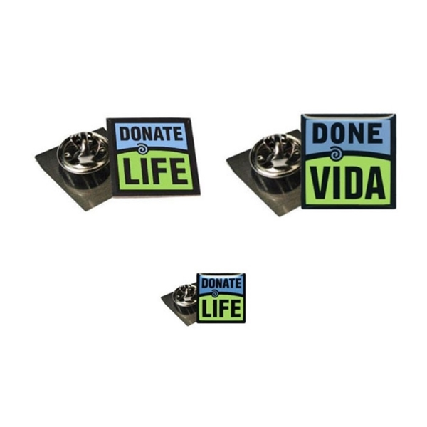 Picture for category Lapel Pins - Donate Life - General