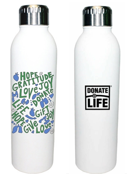 Picture of Art Contest 2019 17 oz. Water Bottle