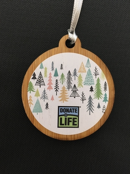 Picture of 2019 Holiday Ornament
