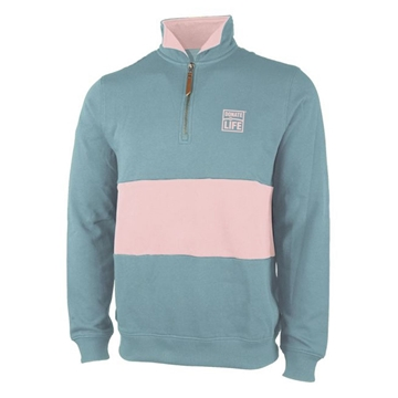Picture of Unisex Duo Color Pullover