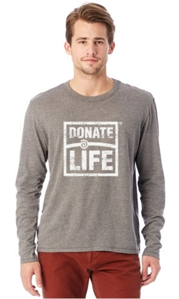 Picture of Alternative Long Sleeve T-Shirt