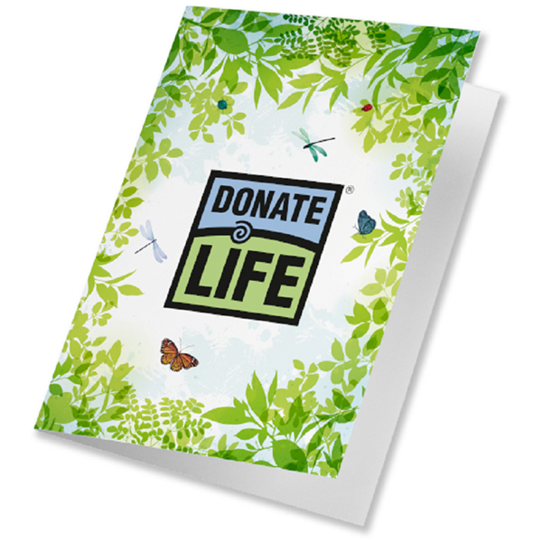 Picture of Notecards - National Donate Life Month 2021