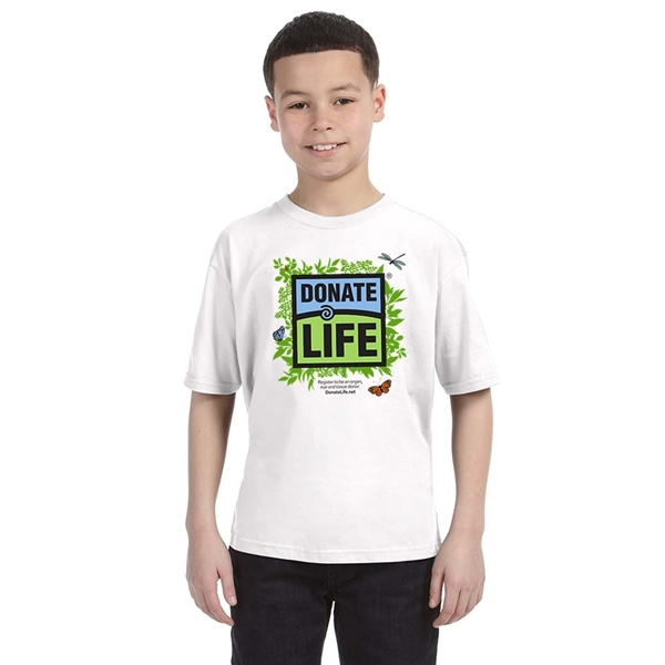 Picture of National Donate Life Month 2021 Youth Shirt