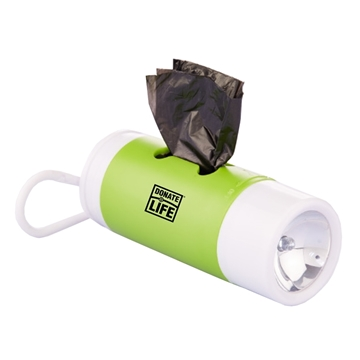 Picture of Pet Baggie Dispenser