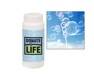 Picture of 2oz Bottle of Bubbles