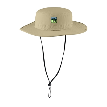 Picture of Wide Brim Hat