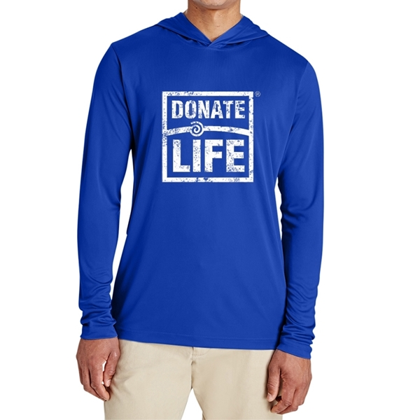 Picture of Long Sleeve Sunshirt