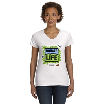 Picture of National Donate Life Month 2021 Women's Shirt