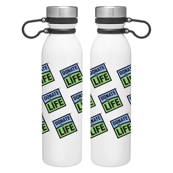 Picture of 25 oz Stainless Water Bottle
