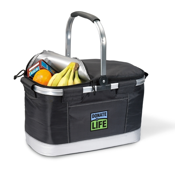 Picture of All Purpose Basket Cooler