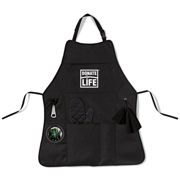 Picture of Grill Master Apron Kit