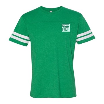 Picture of LAT Unisex Fine Jersey Sporty Tee