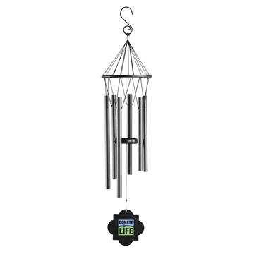 """Picture of 27"""" Wind Chimes"""