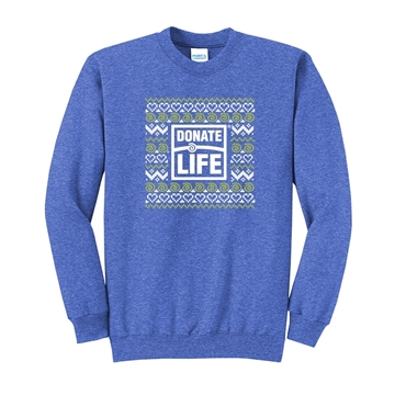 Picture of 2021 Holiday Sweatshirt